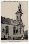 Schlacht bei Saarburg Kirche Schneckenbusch