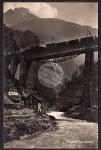 Viadukt bei Amsteg