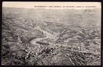 Montserrat Vista General De Monistrol Desde