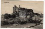 Hannstein 1906 Gesamtansicht Burg