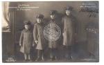 Kriegshilfe1914  Die Söhne unseres Kronprinzen