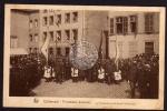 Echternach 1933 Procession dansante Processi