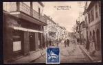 Cherchell bei Algier Rue Cesaree Bank Credit