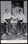 Rad Fahrrad Goldberg & Dehner Ruppersdorf O.-L