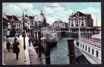 Rorschach Hafen 1911
