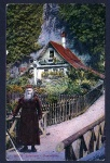 Solothurn Einsiedelei 1911