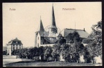Fulda Michaeliskirche