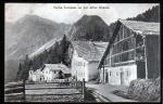 Partie Fernpass a.d. alten Strasse 1906