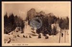 Caux VD En hiver 1918