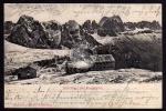 Schlernhaus 1904 Völs am Schlern