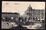 Libau Rosenplatz 1917 Liepaja