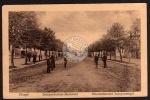 Ploiesti Ploesti Independentzei Boulevard 1917