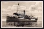 Salonschnelldampfer Rugard 20.8.1927 auf See