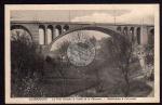 Luxembourg Le Pont Adolphe & Vallee de la Petr