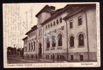 Focsanti Justizpalast Feldpost 1917