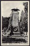 Saarbrücken Denkmal 1870 / 71 Ehrental