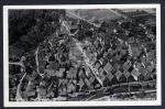 Naumburg 1950 Bez. Kassel Fliegeraufnahme