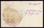Bad Sooden-Allendorf 1903 Hotel Werratal