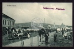 Alexinatz Serbien 1915