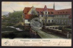 Witzenhausen Kolonialschule Wilhelmshof 1905