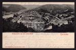 Carlshafen Ansicht v.d. Julius Höhe
