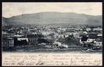 Salutations de Sophia Panorama de Sofia 1903