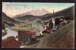 Sölden Ötztal Nöderkogel 1904