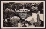 Policko 1937 Okres Náchod Broumovské steny