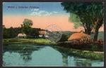 Widoki z Krolestwa Polskiego Bauernhaus
