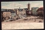 Darmstadt Markt 1902