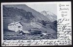 Aschbach Oetzthal Tirol 1900