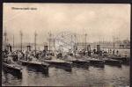 7 Minensucher Hafen Minensuchdivision Bremen