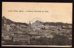 Lwow Lemberg Panorama der Stadt 1916 Feldpost