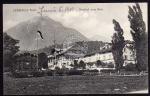 Jenbach Bezirk Schwaz Tirol 1910 Gasthof Bräu