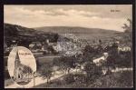 Bad Orb mit Evgl. Kirche 1908