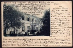 Hofheim Taunus Kurhaus 1906