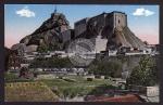 Tiruchirappalli Trichinopoli Tempelfelsen