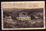 Kloster Eberbach1924 Perfin