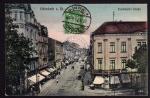 Offenbach am Main Frankfurter Straße 1926 gera