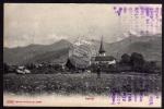 Aeschi bei Spiez 1907