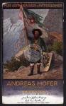 Andreas Hofer Obercommandant Tirol 1809