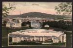 Bad Nauheim v. d Grenadier bauten Johannisberg