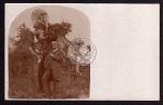 Studentika Foto-Ak 1906 Freising ?