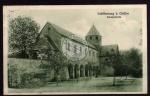 Schiffenberg b. Gießen Klosterkirche 1926