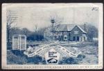 Kankakee Dodson Bird Houses Audubon Assoc 1924