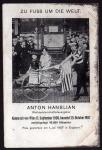 A.Wanslian Weltmeisterschaftsdauergeher 1907