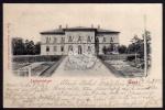 Lulea Landsstatshuset 1902