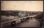 Fox River Grove 1925 Wabash River Illinois