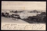 Helsinki Helsingfors Hafen 1904  Finnland