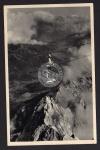 Hochseil Artist Zugspitzartisten 3000 m Höhe